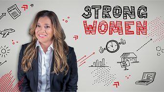 Strong women: Veronica Dohm