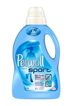 Perwoll Aktiv & Sport