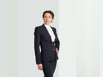 Nina Dombrowska, President of Henkel Ukraine