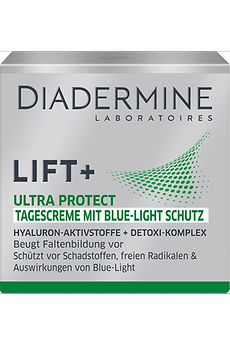 Diadermine Lift+ Ultra Protect Tagescreme mit Blue-Light Schutz