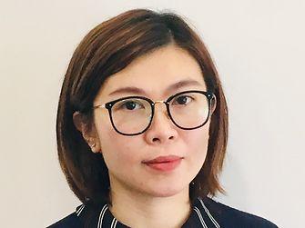 Fanny Leung  梁秀娴  亚太区整体业务方案信息技术经理