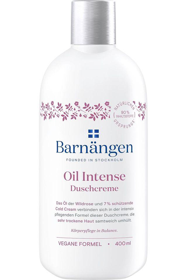 Barnängen Oil Intense Duschcreme