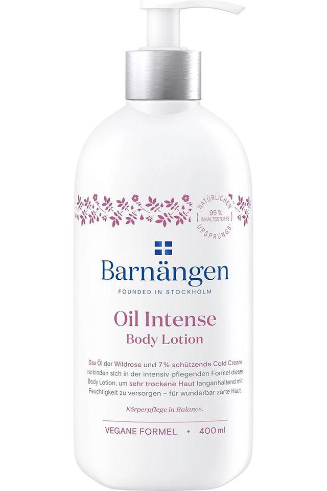 Barnängen Oil Intense Body Lotion