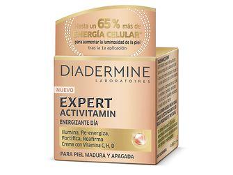 Diadermine Crema de Día Energizante