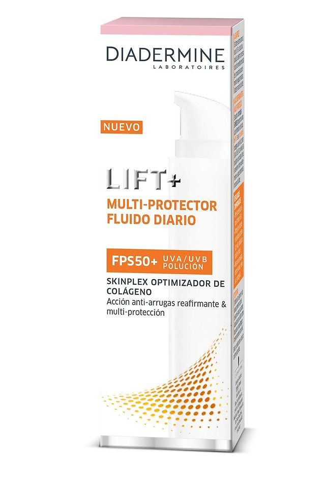 Diadermine Lift+ Multiprotector