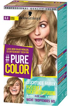 Pure Color 8.0 Pures Blond