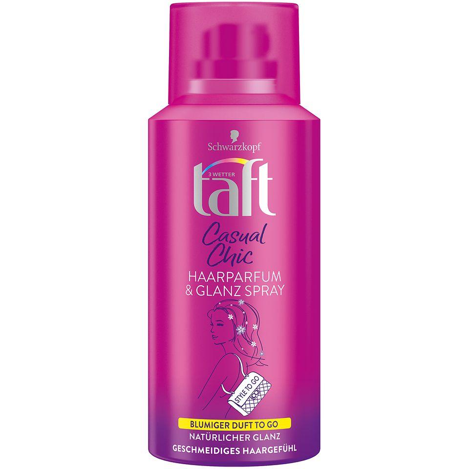 Drei Wetter Taft Casual Chic Haarparfum & Glanz-Spray