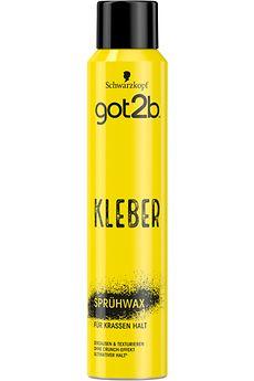 got2b Kleber Sprühwax