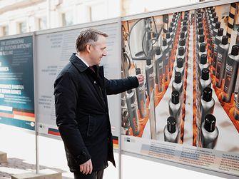 Александр Лилиен-Шмидт, финансовый директор Henkel Россия и кластера Восточная Европа