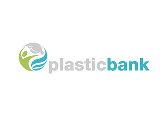 Logo de Plastic Bank