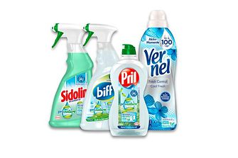 Henkel product social plastic