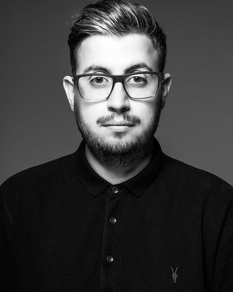 Gavin Mills, Managing Director Bad Apple Hair Group