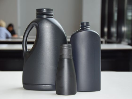 In collaboration with Ampacet, Henkel is developing an innovative solution for black plastic packaging that is fully recyclable