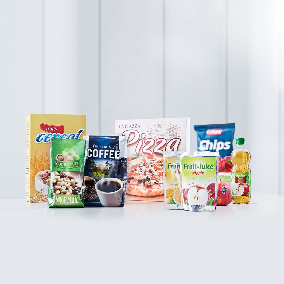 Henkel informiert über innovative Verpackungs-Lösungen mit Klebstoffen