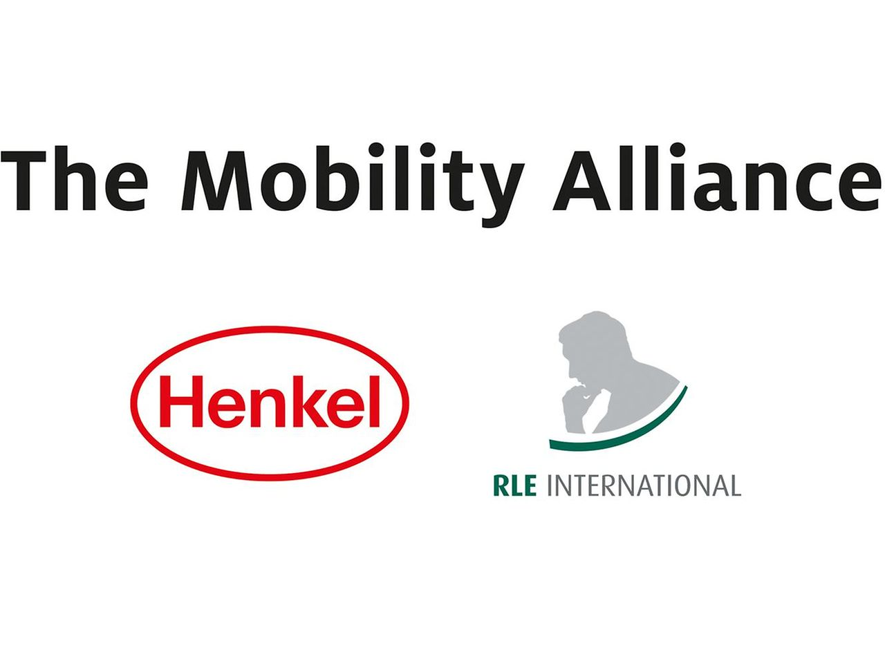 The Mobility Alliance: Henkel and RLE International