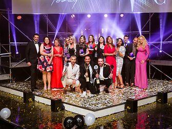 Die Gewinner der German Hairdressing Awards 2019