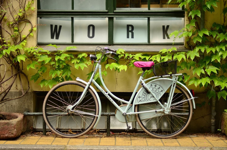 Für das Leasing-Angebot arbeitet Henkel mit dem Dienstleister mein-dienstrad.de zusammen