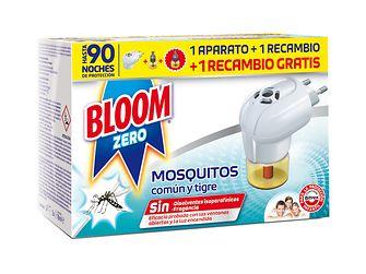 Bloom Zero
