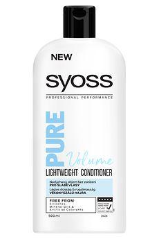 SYOSS PURE VOLUME LIGHTWEIGHT kondicionér