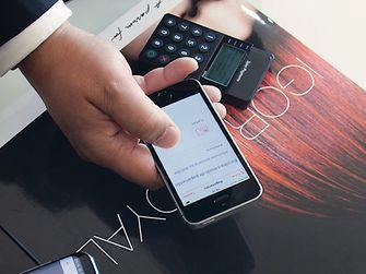 Henkel apresenta a App mPOS