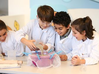 ricercamondo bambini stem scienze elementari scuola primaria
