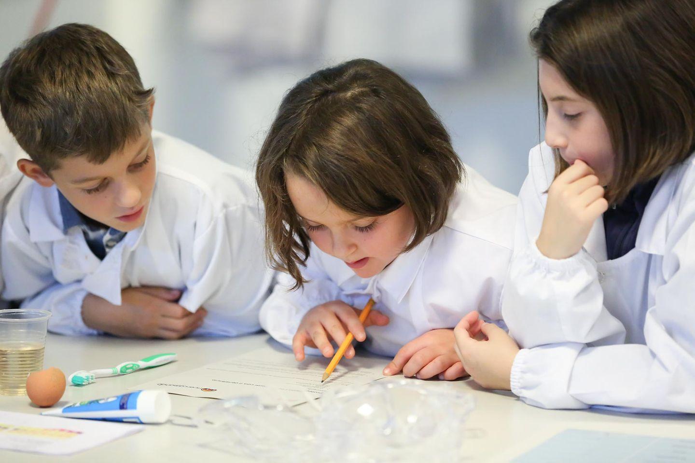 ricercamondo bambini ricercatori milano