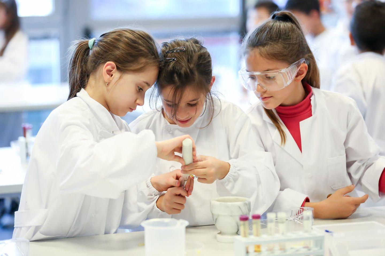 ricercamondo bambini ricercatori per un giorno milano