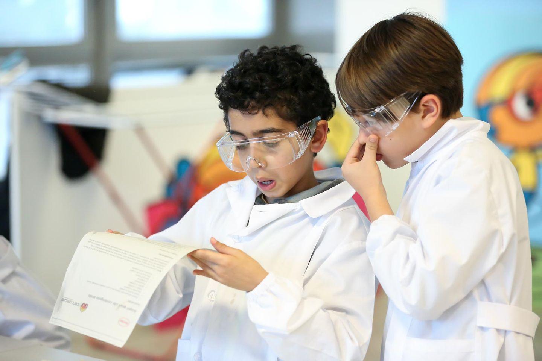 ricercamondo bambini stem laboratori scientifici