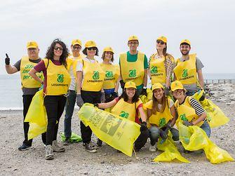 Volontariato aziendale