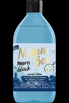 Nature Box Meeres Glück Frische Duschgel