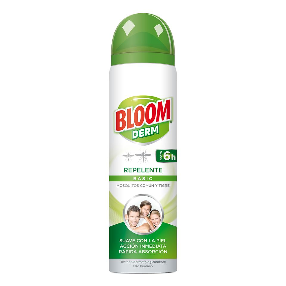 Bloom Derm Aero Repelente
