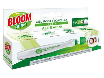 Bloom Derm gel Post Picadura