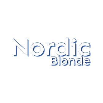 Nordic Blonde-logo IT