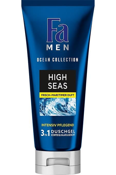Fa Men Ocean Collection High Seas 3in1 Duschgel