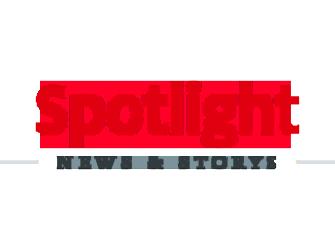 Spotlight News & Storys (Logo)