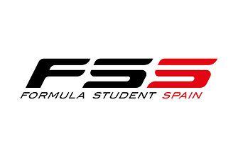 Formula Student Spain logo