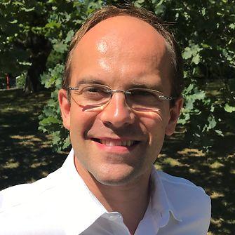 Martin Gerlach