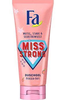Fa Miss Strong Duschgel