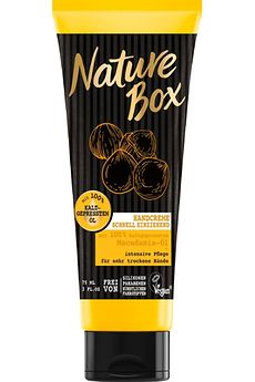 Nature Box Macadamia Handcreme