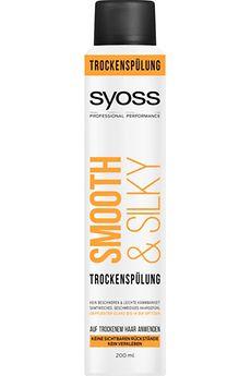 Syoss Smooth & Silky Trockenspülung