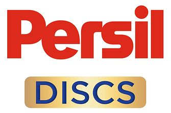 Persil Discs logo