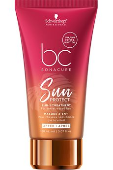 BC Sun Protect 2 in 1 Treatment