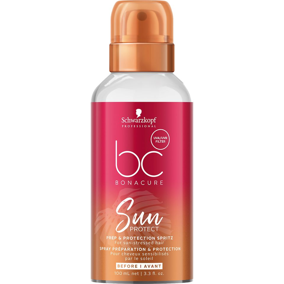 BC Sun Protect Prep and Protection