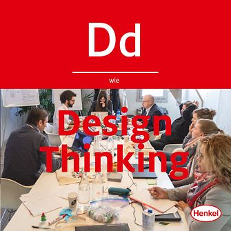 D wie Design Thinking