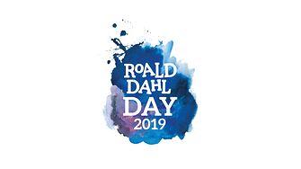 Roald Dahl Day 2019 logo