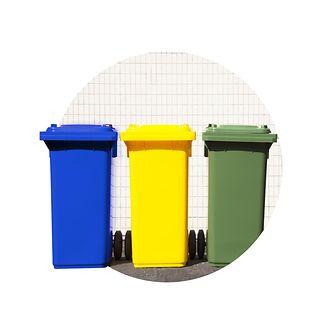 Disposal