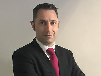 Raul Hernandez, Business Development Manager Functional Coatings, Western Europe for Henkel