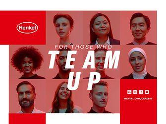 Die neue Employer Branding-Kampagne von Henkel