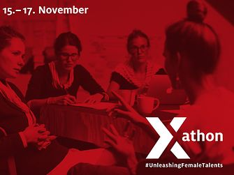 Der erste Xathon von Henkel X findet vom 15. bis 17. November bei Facebook in Berlin statt.