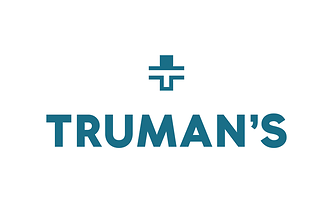 Logo Truman's